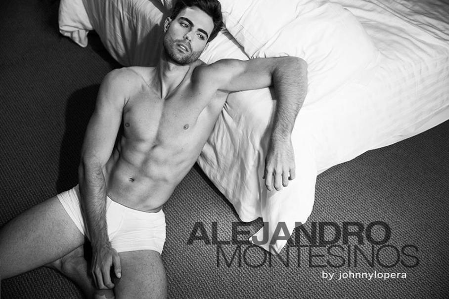 Alejandro Montesinos9