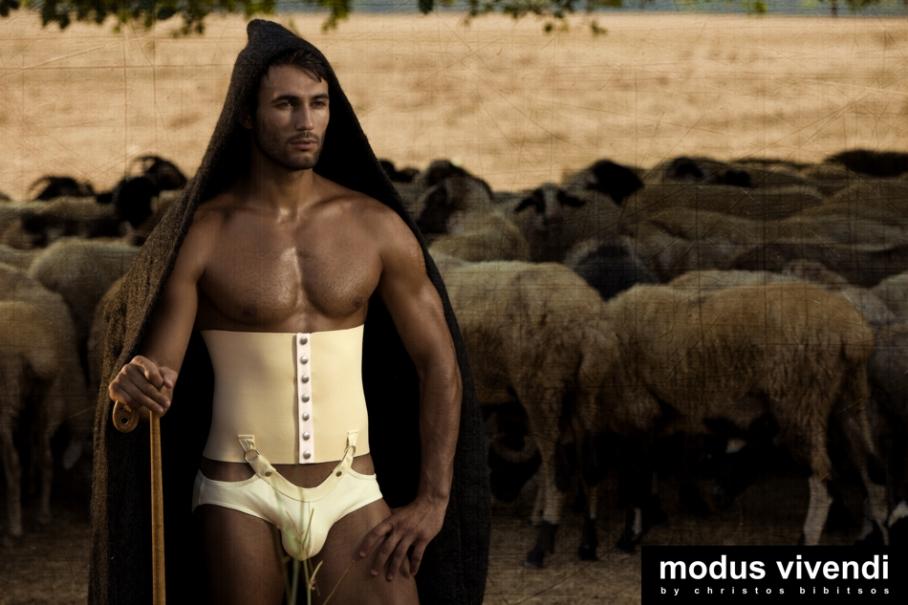 Modus Vivendi Shepherd line 05