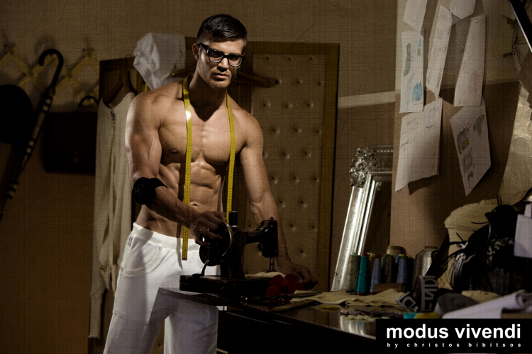 Modus Vivendi underwear tailor line 02
